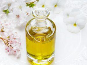 aceites esenciales y fragancias en el jabón